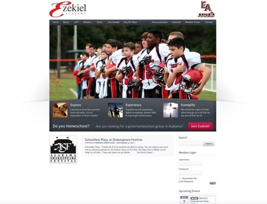 Ezekiel Academy